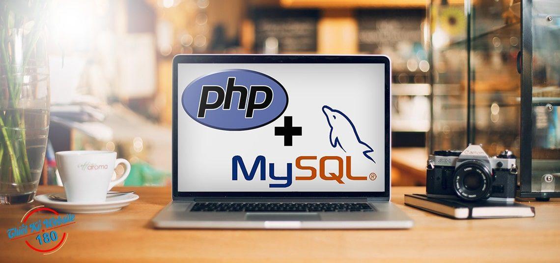 Thiết kế web chuyên nghiệp MySQL