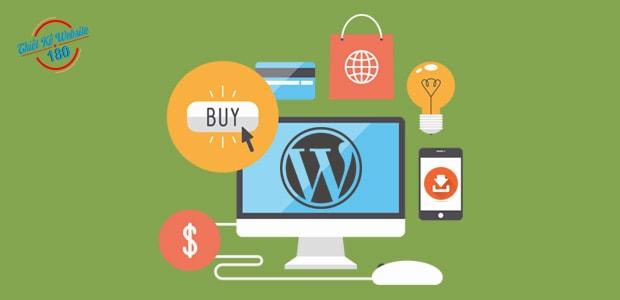 Lý do nên làm web bằng wordpress