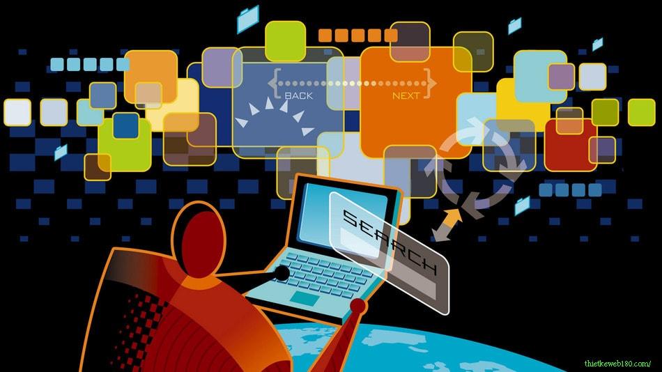 Cảnh báo rủi ro khi sử dụng dịch vụ thiết kế web bán hàng giá rẻ