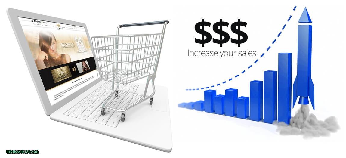 Xây dựng web bán hàng ecommerce