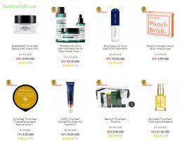 Những web bán hàng ở Hàn Quốc Lbuybeauti