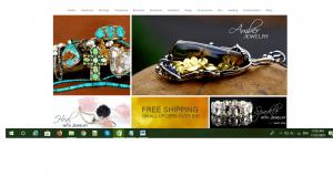 Những web bán hàng Singapore - Fashionjewelrytv