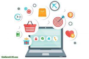 Vì sao nên dùng Icon cho web bán hàng?