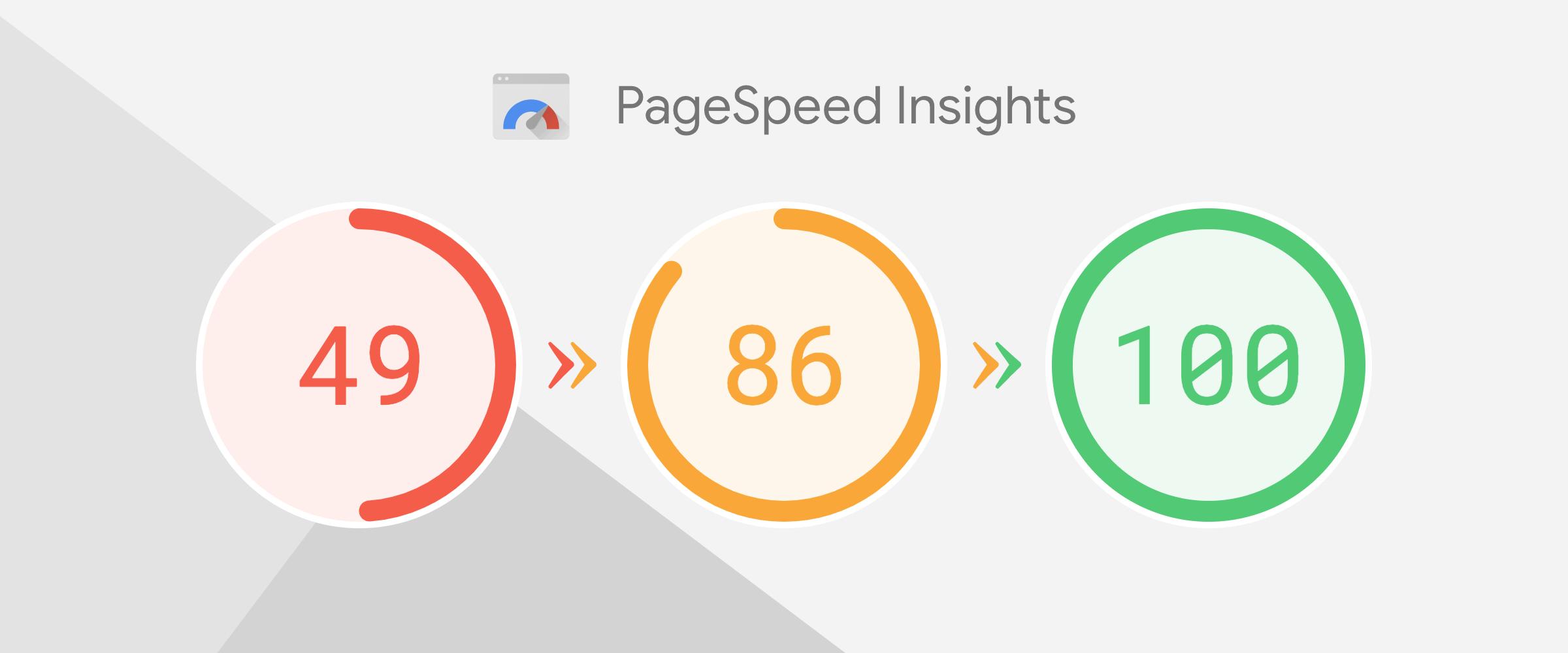 Cách làm web chạy nhanh hơn
