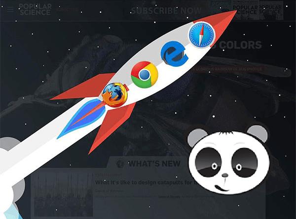 Vì sao cần tốc độ website phải nhanh?