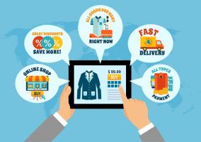 Cách làm web thương mại điện tử