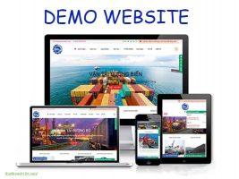Website demo là gì?