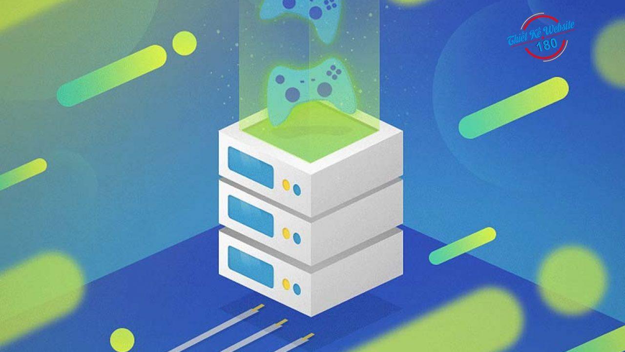 Hướng dẫn tạo 1 web game - Đăng ký tên miền