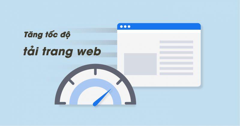 Tốc độ website: