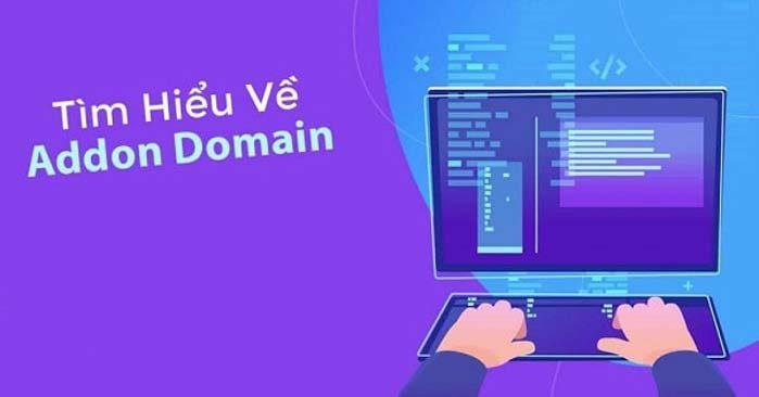 Add on domain là gì?