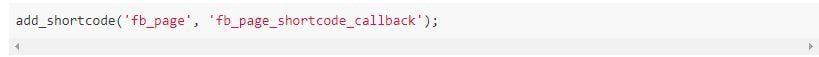 Add_shortcode là gì?